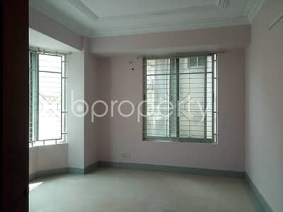 3 Bedroom Apartment for Rent in Panchlaish, Chattogram - Available For Rental Purpose, This 1250 Sq Ft Apartment In Sugandha R/a