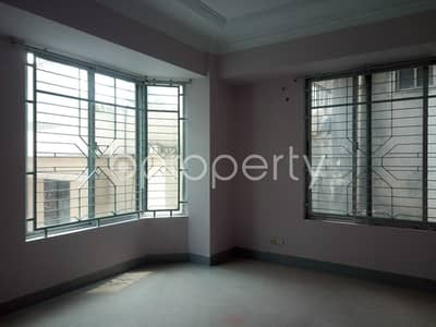 3 Bedroom Apartment for Rent in Panchlaish, Chattogram - Obtain This 1400 Sq Ft Rental Property At Sugandha R/a, With A Very Attractive Price