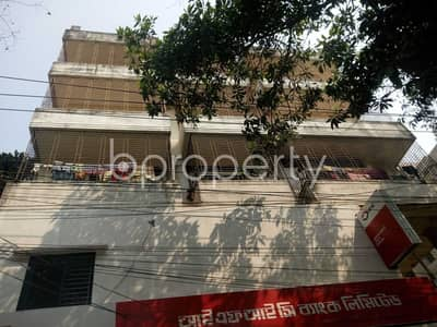 4 Bedroom Apartment for Rent in 4 No Chandgaon Ward, Chattogram - At Chandgaon R/A 1700 Sq. ft Large Ready Apartment Is To Rent