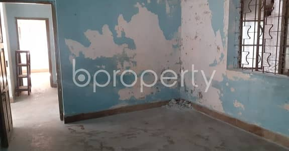2 Bedroom Apartment for Sale in Hatirpool, Dhaka - Ready For Move In! Check This 1100 Sq. ft Home Which Is Up For Sale In Free School Street