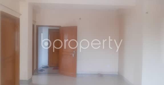 ভাড়ার জন্য BAYUT_ONLYএর ফ্ল্যাট - উত্তর লালখান, চিটাগাং - Properly Constructed Flat For Rent In Khulshi 1, Near Ispahani Public School And College