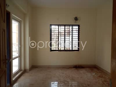 3 Bedroom Apartment for Rent in 15 No. Bagmoniram Ward, Chattogram - A Nice Flat Comes With 1875 Sq Ft Space For Rent In The Location Of Hillview Residential Area