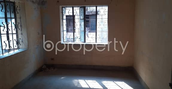2 Bedroom Flat for Sale in Hatirpool, Dhaka - Start Your New Home, In This 1100 Sq. Ft Flat Which Is Up For Sale In Hatirpool , Nearby Baitul Falah Jame Masjid.