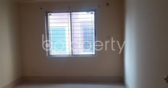 3 Bedroom Flat for Rent in Khulshi, Chattogram - 1300 Square Feet Amazing Residential Apartment For Rent Close To Khulshi Police Station.