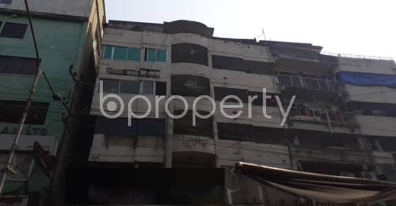 ভাড়ার জন্য এর ফ্লোর - বাকলিয়া, চিটাগাং - 2500 Square Feet Commercial Floor For Rent At Terry Bazar