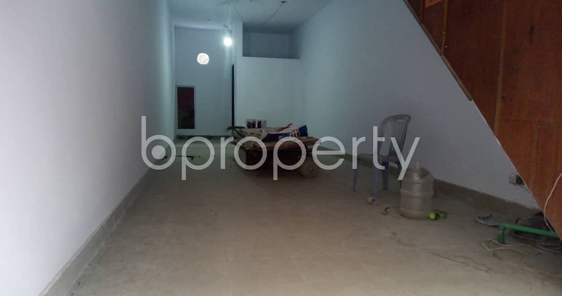 480 Square Feet Office Space For Rent At Shukrabad