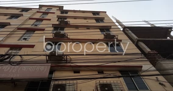 Shop for Rent in Motijheel, Dhaka - Rightly Planned Commercial Shop Space Is For Rent In Kamlapur Bazar