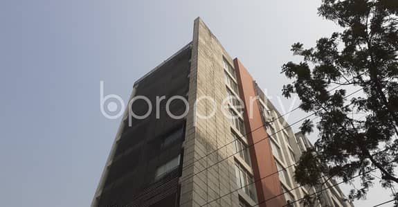 Floor for Sale in Uttara, Dhaka - A business space is up for Sale in the most convenient location of Uttara near to Aeronautical College of Bangladesh.