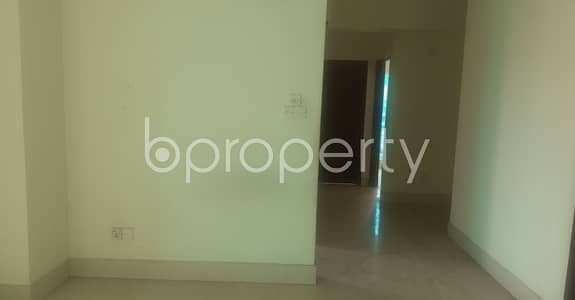 3 Bedroom Flat for Rent in Uttar Lalkhan, Chattogram - Get Your New Home At This 1600 Sq Ft Apartment Is Up For Rent In Khulshi 1