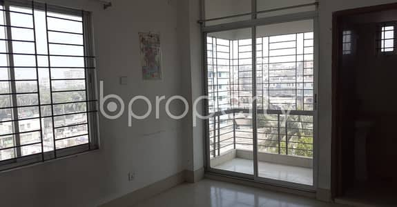 3 Bedroom Flat for Sale in Mirpur, Dhaka - Buy This 1000 Sq Ft Apartment At Mirpur