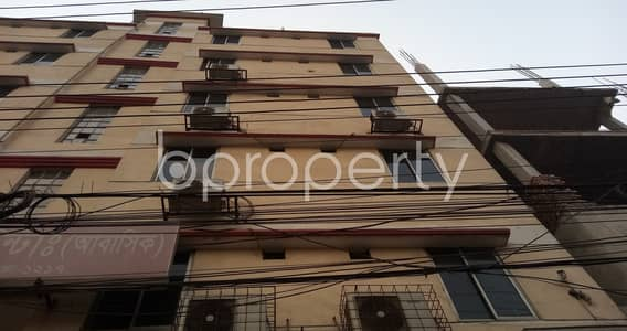 Shop for Rent in Motijheel, Dhaka - Rightly Planned Commercial Shop Space Is For Rent In Kamlapur