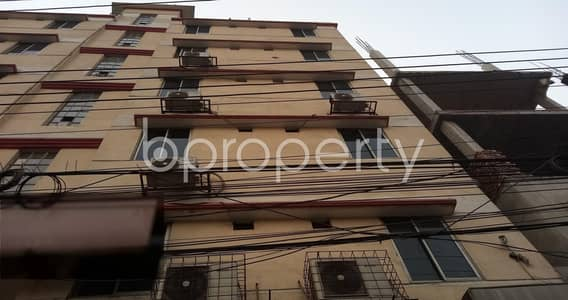Shop for Rent in Motijheel, Dhaka - View This 80 Sq Ft Commercial Area For Rent At Motijheel