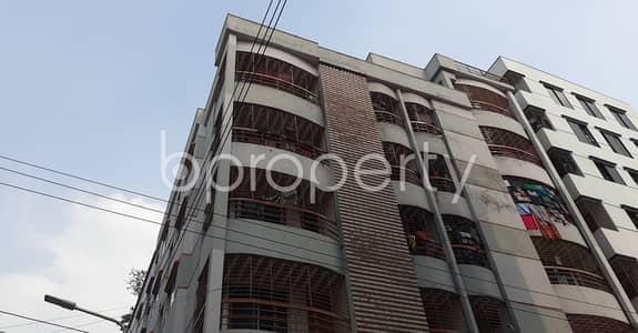 ভাড়ার জন্য এর দোকান - নিকুঞ্জ, ঢাকা - 120 Sq Ft Commercial Space Is Up For Rent At Nikunja