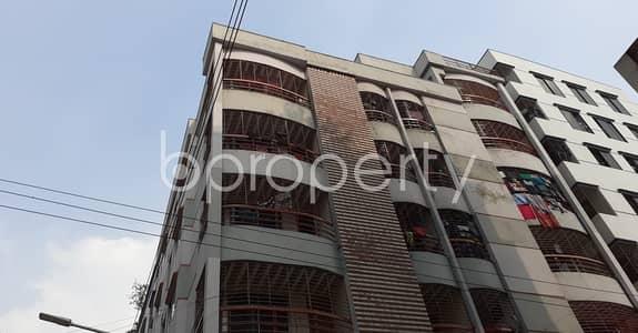 ভাড়ার জন্য এর দোকান - নিকুঞ্জ, ঢাকা - Grab This 120 Sq Ft Commercial Space For Rent At Nikunja