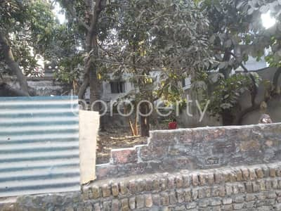 Plot for Sale in Sutrapur, Dhaka - 2800 Sq Ft Plot Is Up For Sale In Gandaria