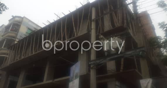 See This Apartment Up For Sale In Mohammadpur Near Alhaj Mockbul Hossain University College