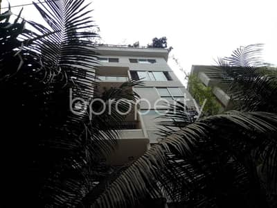 4 Bedroom Apartment for Rent in Mirpur, Dhaka - In The Amazing Place Of Mirpur Dohs, There Is An Apartment For Rent.