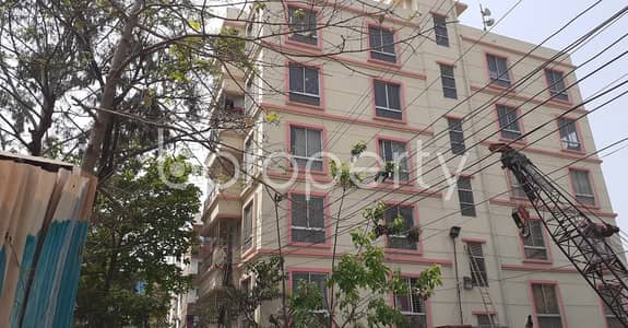 3 Bedroom Apartment for Rent in Halishahar, Chattogram - In The Amazing Place Of Halishahar, There Is A Flat For Rent.