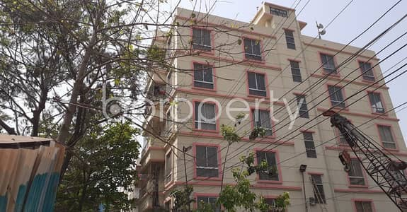 3 Bedroom Apartment for Rent in Halishahar, Chattogram - Built With Modern Amenities, This 1400 Sq. Ft Flat For Rent In The Location Of Halishahar Close To Bangladesh Railway Govt High School
