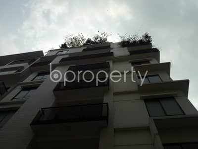 4 Bedroom Flat for Rent in Mirpur, Dhaka - A 4 Bedroom And 2200 Sq Ft Properly Developed Flat For Rent In Mirpur DOHS.