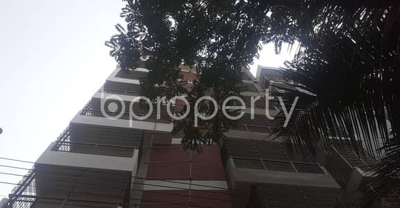 3 Bedroom Apartment for Rent in Khulshi, Chattogram - 1400 Sq. ft Luxurious Apartment Ready For Rent At Nasirabad Properties Residential Area .