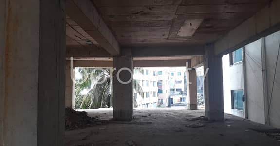 Office for Sale in Bakalia, Chattogram - Commercial Office Of 240 Sq Ft Is Up For Sale At Bakalia