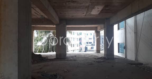 Office for Sale in Bakalia, Chattogram - Commercial Office Of 200 Sq Ft Is Up For Sale At Bakalia