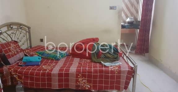 ভাড়ার জন্য BAYUT_ONLYএর অ্যাপার্টমেন্ট - ৯ নং উত্তর পাহাড়তলী ওয়ার্ড, চিটাগাং - An affordable 300 SQ FT home is vacant for rent at 9 No. North Pahartali Ward