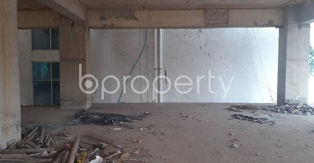 Grab This 240 Sq Ft Shop Available For Sale At Bakalia