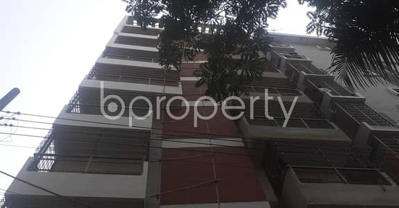 3 Bedroom Apartment for Rent in Khulshi, Chattogram - An Attractive Apartment Is Up For Rent Covering An Area Of 1400 Sq Ft At Nasirabad Properties R/a