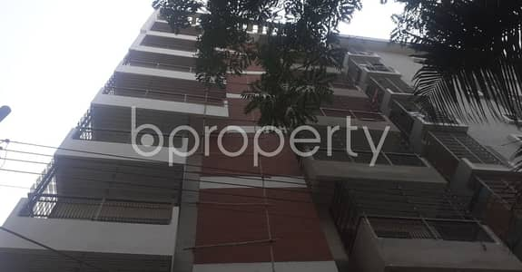 3 Bedroom Flat for Rent in Khulshi, Chattogram - This 1400 Sq Ft Well Defined Flat Is Now Vacant To Rent In Nasirabad Properties R/a