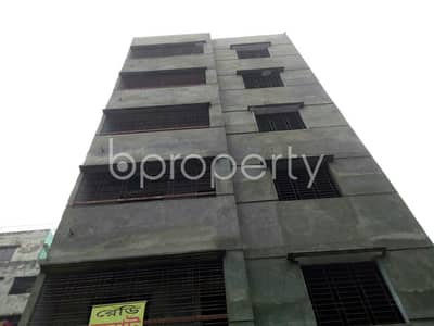 An Apartment Up For Sale Is Located At Mirpur, Near To City Hospital & Diagnostic Center