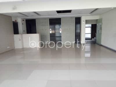 ভাড়ার জন্য এর ফ্লোর - বনানী, ঢাকা - A Commercial Space Is Available For Rent Which Is Located In Banani Nearby National Bank Limited
