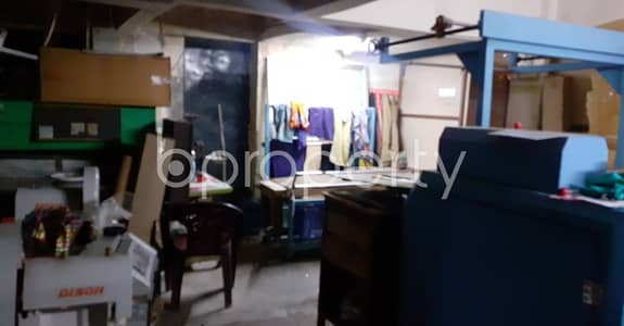 Shop for Rent in New Market, Dhaka - Evaluate This Commercial Shop Of 320 Sq Ft For Rent In Elephant Road