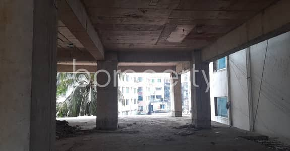Office for Sale in Bakalia, Chattogram - 240 Sq Ft Commercial Office Is Up For Sale At Bakalia