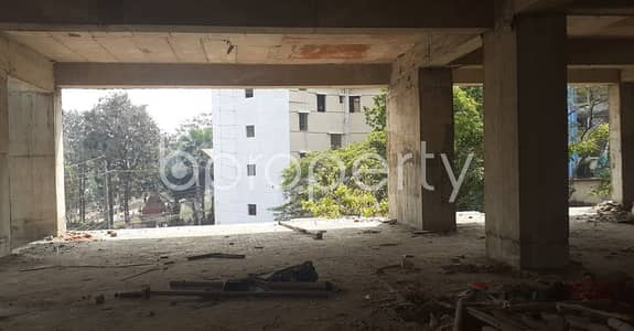 Office for Sale in Bakalia, Chattogram - 200 Sq Ft Office Is Up For Sale At Bakalia