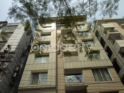 4 Bedroom Flat for Rent in Mirpur, Dhaka - In The Lovely Place Of Mirpur Dohs, There Is An Apartment For Rent.