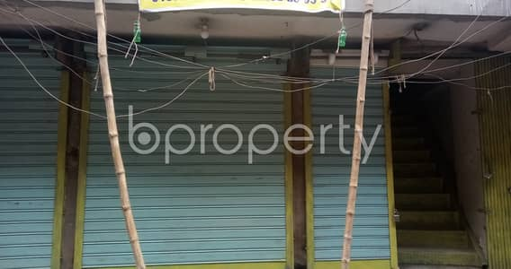ভাড়ার জন্য এর অফিস - মগবাজার, ঢাকা - In The Lovely Place Of Maghbazar, There Is An Office For Rent.