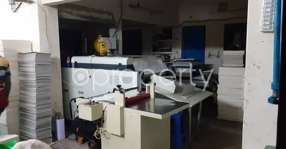 Shop for Rent in New Market, Dhaka - A Well Located Commercial Shop Is For Rent In Katabon, Newmarket