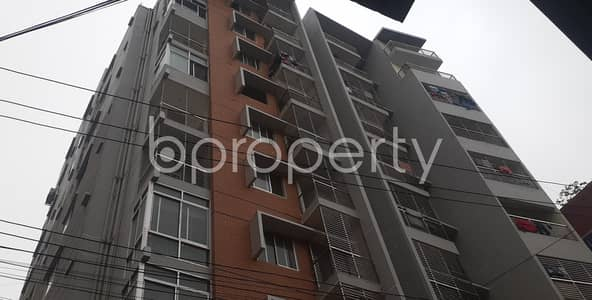 2 Bedroom Flat for Rent in Kazir Dewri, Chattogram - In The Location Of Kazir Dewri , An Adequate 2 Bedroom House Is For Rent.
