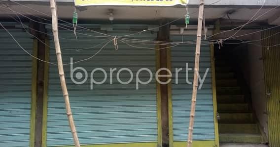 ভাড়ার জন্য এর অফিস - মগবাজার, ঢাকা - Commercial Office Space For Rent In Maghbazar, Shaheed Tajuddin Ahmed Ave