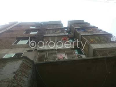 2 Bedroom Apartment for Rent in Kuril, Dhaka - Reside In This 850 Sq Ft Well Fitted Flat Which Is Located At Kuril