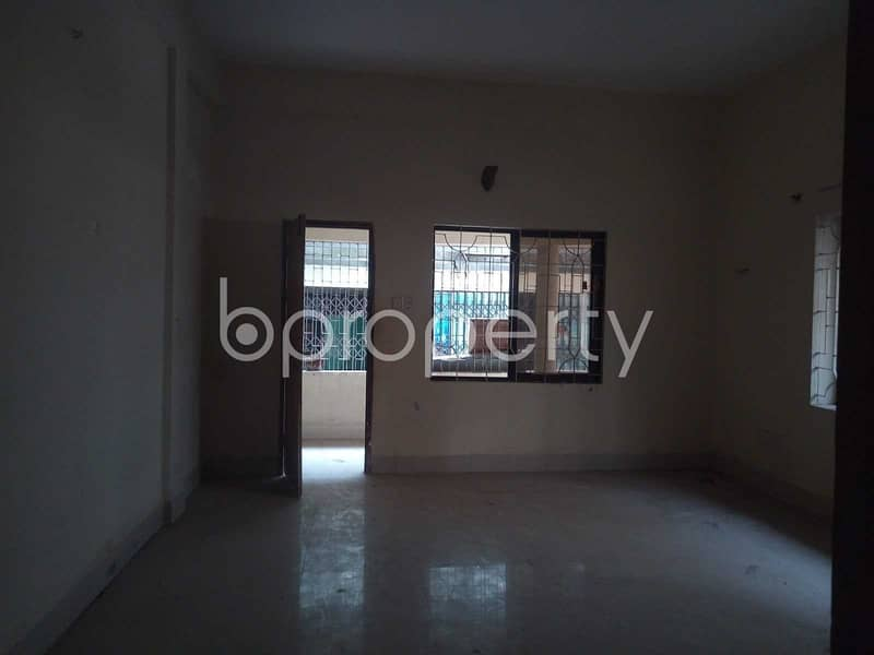 At Bagmoniram 2200 Sq Ft Commercial Space Is Ready To Rent