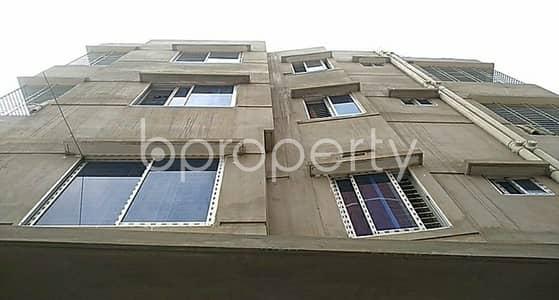 ভাড়ার জন্য BAYUT_ONLYএর অ্যাপার্টমেন্ট - খিলগাঁও, ঢাকা - In The Nice Location Of Noapara, There Is A Residence For Rent.