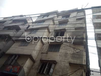 Office for Rent in Rampura, Dhaka - 2500 Sq Ft Commercial Space Is Up For Rent At Rampura