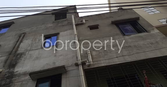 2 Bedroom Apartment for Rent in Badda, Dhaka - This Well Located House Is For Rent In Harej Shorok, Jagannathpur.