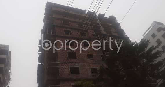1330 Sq Ft Flat Is Up For Sale At Bochila Near Alhaj Mockbul Hossain University College