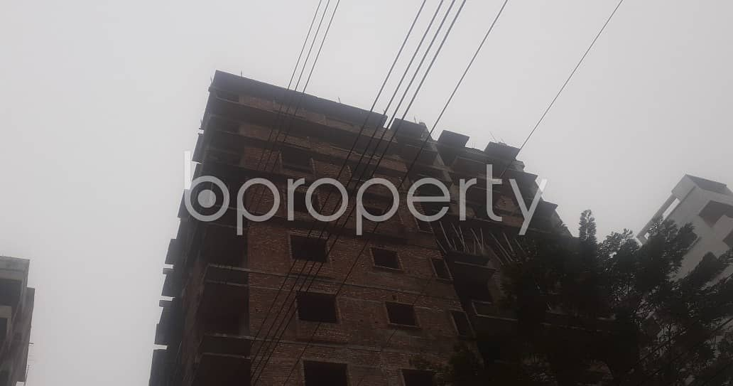 See This Apartment Up For Sale At Bochila Near Alhaj Mockbul Hossain University College