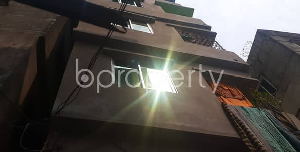 2 Bedroom Apartment for Rent in 22 No. Enayet Bazaar Ward, Chattogram - Visit This 900 Sq Ft Residential Place To Rent In 22 No. Enayet Bazaar Ward With Satisfactory Price