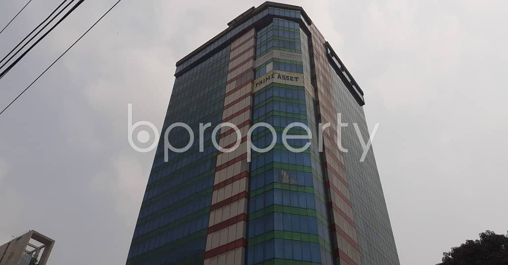 A Commercial Shop Of 265 Sq Ft Is For Rent In Gulshan Avenue With Satisfactory Price